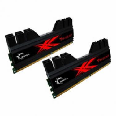 Модуль памяти для компьютера G.Skill DDR3 4GB (2x2GB) 2133 MHz Фото 1