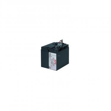 Батарея к ИБП APC Replacement Battery Cartridge #7 Фото