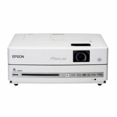 Проектор EPSON EB-W8D LCD Фото 1