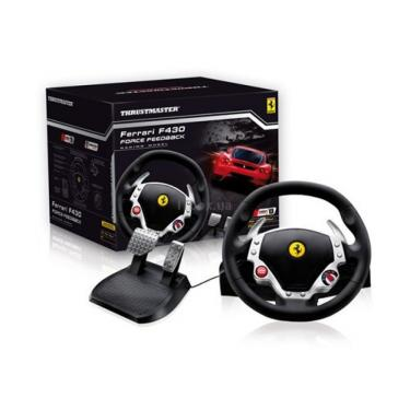 Руль ThrustMaster Ferrari F430 Force Feedback Фото 1