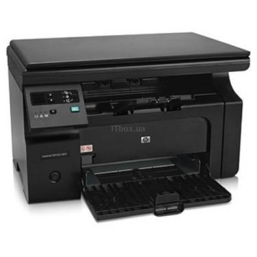 Многофункциональное устройство HP LaserJet M1132 mfp Фото 1