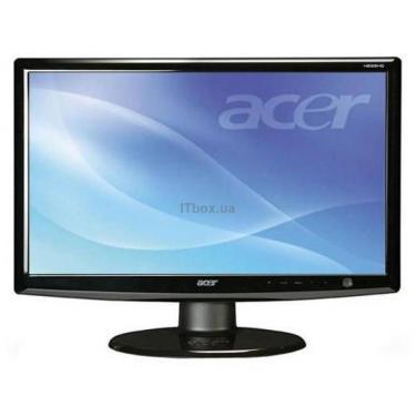 Монитор Acer H235HLBMID Фото 1