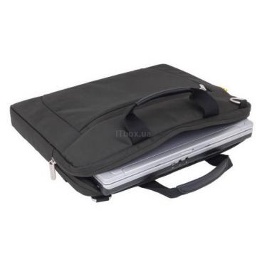 "Сумка для ноутбука SUMDEX 13.3"" Compact Computer Brief Фото 1"