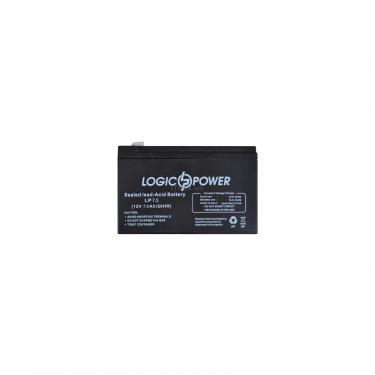 Батарея к ИБП LogicPower 12В 7.5 Ач Фото