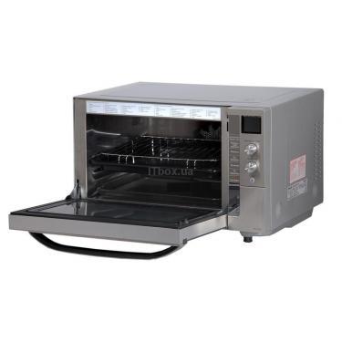 Микроволновая печь PANASONIC NN-CS596SZPE Фото 4