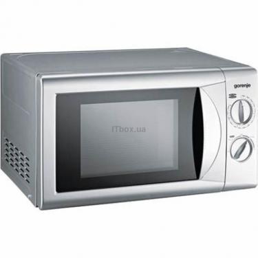 Микроволновая печь Gorenje MO-200 MS Фото 1