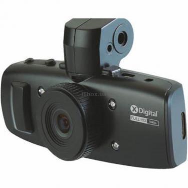 Видеорегистратор X-DIGITAL AVR-FHD-510 Фото 1
