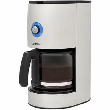 Кофеварка Zelmer CM1000X Фото 1