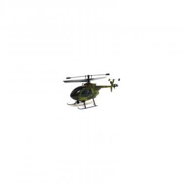 Вертолет Nine Eagles Bravo SX Фото