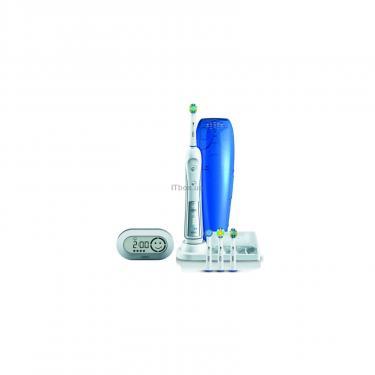 Электрическая зубная щетка Oral-B by Braun 5000 D Фото 1