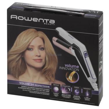 Выпрямитель для волос ROWENTA CF 6430 D0 Фото 3