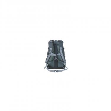 Рюкзак Terra Incognita Polus 22 black / gray Фото 2