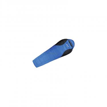 Спальный мешок Terra Incognita Pharaon EVO 400 L blue Фото
