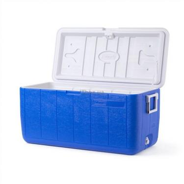 Термобокс Coleman COOLER 100QT BLUE NO TRAY GLBL C001 Фото 1