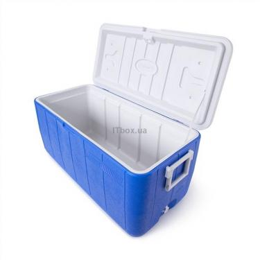 Термобокс Coleman COOLER 100QT BLUE NO TRAY GLBL C001 Фото 2