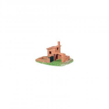 Конструктор Teifoc Маленький домик Фото 2