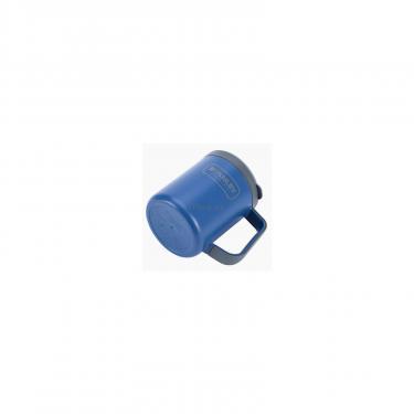 Термокружка Stanley eCycle 0,47 л темно-синяя Фото 4