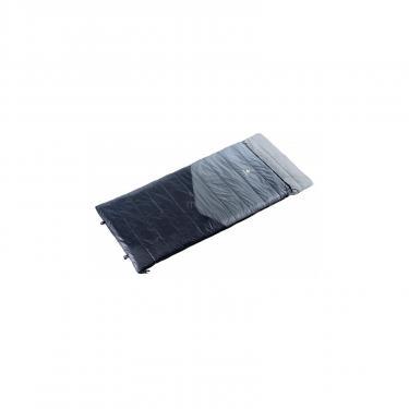 Спальный мешок Deuter Space II titan-black левый Фото