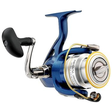 Катушка Daiwa Regal 2500 XIA Фото
