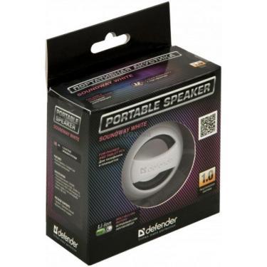 Акустическая система Defender SoundWay Фото 3