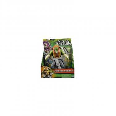Фигурка TMNT Микеланджело Фото 1