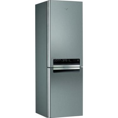 Холодильник Whirlpool WBA3699 NFC IX Фото