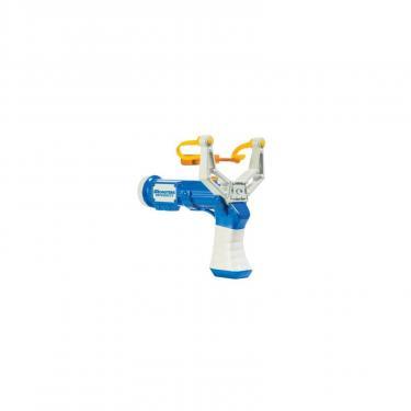 Игрушечное оружие Spin Master Рогатка стреляющая морскими ежиками. Фото 1