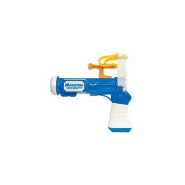 Игрушечное оружие Spin Master Рогатка стреляющая морскими ежиками. Фото