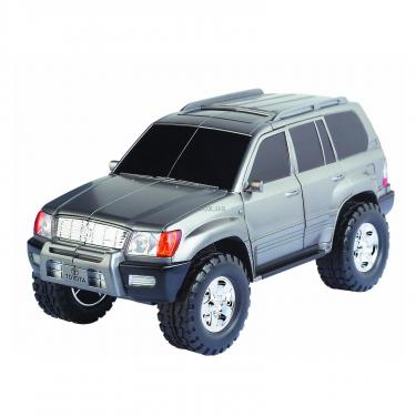 Трансформер Roadbot Toyota Land Cruiser Фото 2