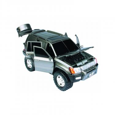 Трансформер Roadbot Toyota Land Cruiser Фото 3
