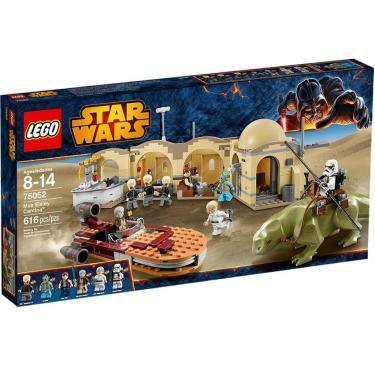 Конструктор LEGO Mos Eisley Cantina ™ Фото 1