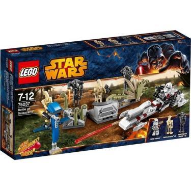 Конструктор LEGO Битва у Салукемая ™ Фото 1