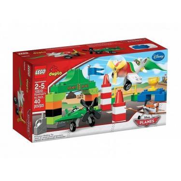 Конструктор LEGO Воздушные гонки Рипслингера Фото 1
