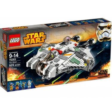 Конструктор LEGO Призрак Фото 1