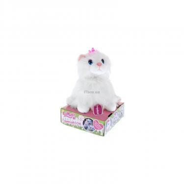 Интерактивная игрушка AniMagic Принцесса-котенок Фиона Фото 1