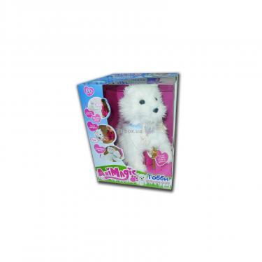 Интерактивная игрушка AniMagic Тобби - мой верный пес Фото 1