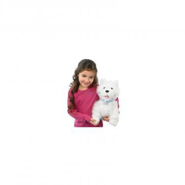 Интерактивная игрушка AniMagic Тобби - мой верный пес Фото 2