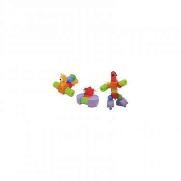 Развивающая игрушка K's Kids POPBLOCS Фото 1