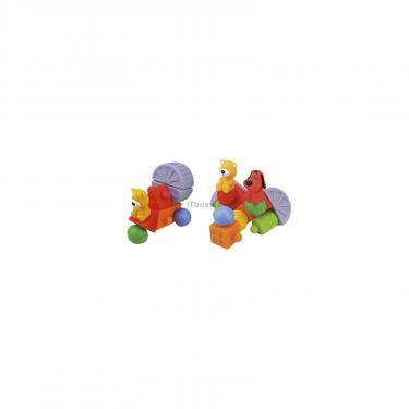 Развивающая игрушка K's Kids POPBLOCS Фото