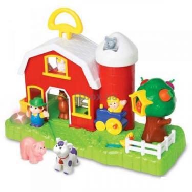 Развивающая игрушка Kiddieland На ферме Фото