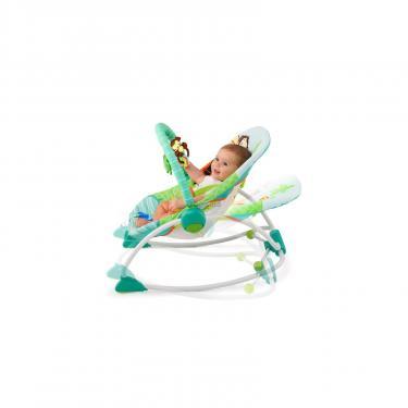Кресло-качалка Kids II Сны в саванне Фото 1
