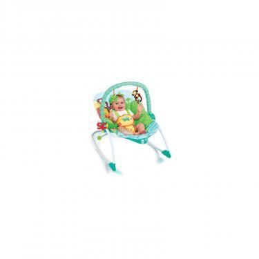 Кресло-качалка Kids II Сны в саванне Фото 2