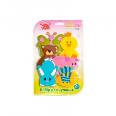 Игрушка для ванной KinderenOK Fixi Фото 1