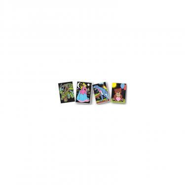 Набор для творчества Renart Paintastics Веселые приключения: 5 фломастеров, 10 Фото 1