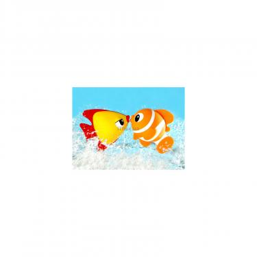 Игрушка для ванной Tolo Toys Рыбки на магнитах Фото 2