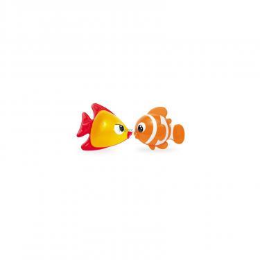 Игрушка для ванной Tolo Toys Рыбки на магнитах Фото