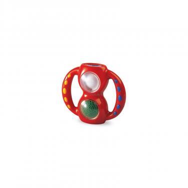 Погремушка Tolo Toys Песочные часы Фото