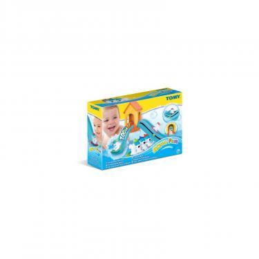 Игрушка для ванной Tomy Полярные медведи на водной горке Фото