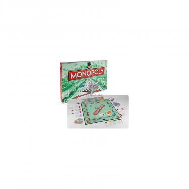 Настольная игра Hasbro Монополия Фото 1