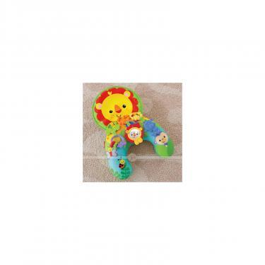 Развивающая игрушка Fisher-Price Львенок Фото 2